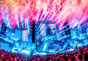 Official: Tomorrowland says goodbye to its 2020 edition