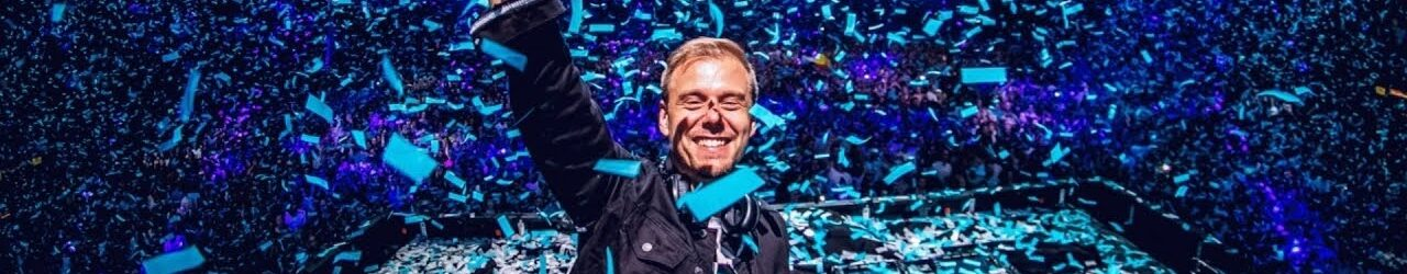 """Another sequence of new tracks for Armin: it's up to """"Hollow"""""""