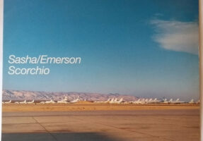 #305 Sasha & Darren Emerson – Scorchio