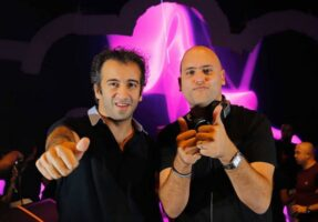 """The awaited Aly & Fila's remix of wonderful Plumb's song """"Somebody Loves You"""" is coming !"""